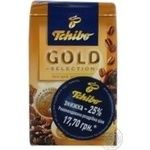 Ground coffee Tchibo Gold Selection 250g Germany