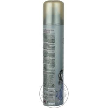 Лак для волос Прелесть Сильная фиксация 200мл - купить, цены на Восторг - фото 4