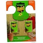 Raid Gel Antimil With Pine Nuts From Insects 2pcs 6g