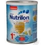 Суміш Нутрілон Джуніор молоко для дітей 400г Голандія