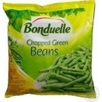 Bonduelle Green Beans Cut Frozen 400g