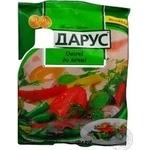 Смесь овощная Дарус Овощи к яичнице замороженная 400г Украина