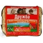 Сыр Дружба плавленный 55% 100г Украина