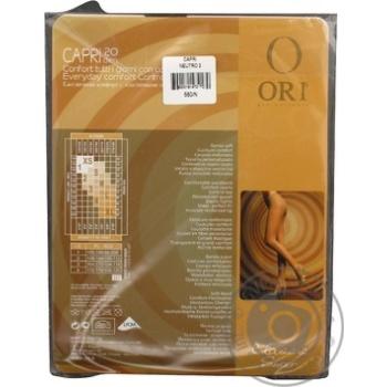 Колготи Ori capri 20 den neutro 2 - купити, ціни на Novus - фото 2