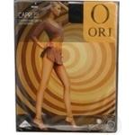 Колготи Ori capri 20 den nero 3 - купити, ціни на Novus - фото 1