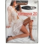 Колготи Giulia Vanessa 20 daino 5