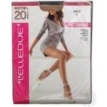 Elledue Hotel Tights 20D