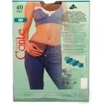 Колготы Conte Top 40 Den р.3 natural шт - купить, цены на Novus - фото 4