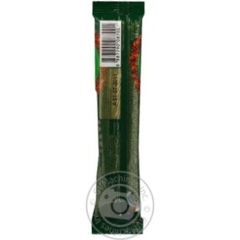 Instant coffee drink with sugar and sweetener MacCofee 3in1 Max Strong stick 16g Singapore - buy, prices for MegaMarket - image 4
