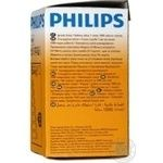 Лампа Philips A55 звичайна матова 100w E27 FR - купить, цены на Novus - фото 5