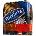 Beer Bavarіa non-alcoholic 2000ml Holland