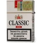 Cigarettes red 25g Ukraine