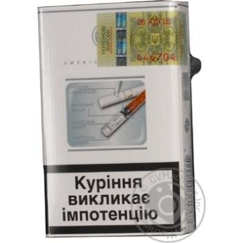 Сигареты Прима Люкс cрибна - купить, цены на Восторг - фото 3