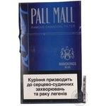 Цигарки Pall Mall NK Blue