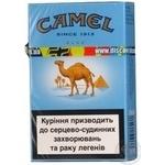 Camel SF Blue cigarettes
