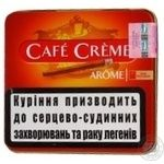Сигара Cafe Creme Henri Wintermans Arome - купить, цены на Novus - фото 1