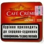 Сигара Cafe Creme Henri Wintermans Arome - купить, цены на Novus - фото 4