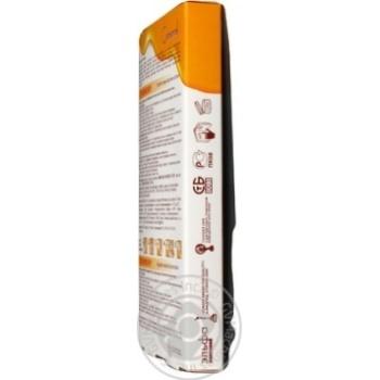 Воск для депиляции Caramel Клубничный (полоски) 16шт/уп - купить, цены на Novus - фото 3