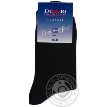 Носки хлопчатобумажные Diwari classic мужские 25р - купить, цены на МегаМаркет - фото 5