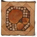 Подставка Kvinstar деревянная вставки-листья - купить, цены на Фуршет - фото 2