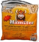 Litter Hamster for rodents 800g