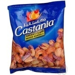 Mix of nuts Castania 125g Lebanon