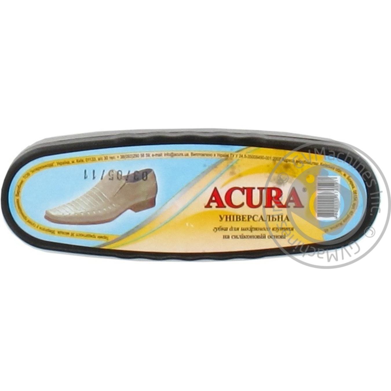 Sponge Acura colorless for shoes Ukraine → Household → Household on