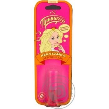 Лак для нігтів Принцеса Некусайка 8мл - купити, ціни на Novus - фото 3