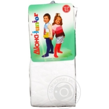 Duna Children's Tights 140-146s - buy, prices for Furshet - image 3