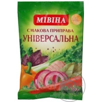 Вкусовая приправа Мивина универсальная 100г Украина