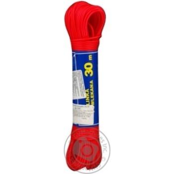 Веревка MTM для белья 30м - купить, цены на Таврия В - фото 4