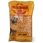 Groats pea Roskoshnaya whole 1000g Ukraine - buy, prices for Novus - image 2