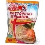 Пельмен Східні по-тайськи з овочами Vici 400г