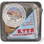 Кутя Казацкий мед 230г Украина