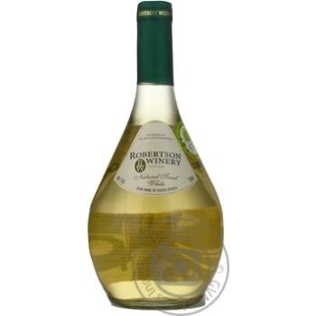 Вино біле солодке Робертсон 0,75л