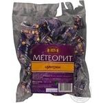 Конфета Злата Метеорит 150г полиэтиленовый пакет Украина