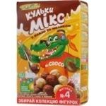 Dry breakfast Zolote zerno with cocoa 75g
