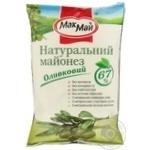 Mayonnaise Macmai Provencal olive 67% 450g Ukraine