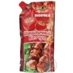 Ketchup Norma For kebab 300g