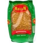 Pasta vermicelli Milam 1000g Ukraine