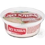Закуска До хлиба с беконом для бутербродов 100г Украина