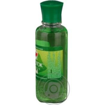 Nogotok Nail Polish Remover Tea Tree 50ml - buy, prices for MegaMarket - image 3