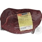 Meat Food works fresh for braising vacuum packing Ukraine