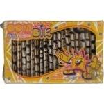 Cookies Bom-bik Sensation 350g