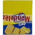 Крекер Тук с сыром соленая 21г Украина
