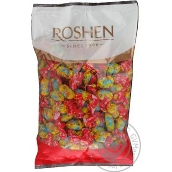 Конфеты Roshen Шалена бджилка желейные 1кг