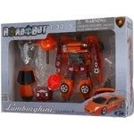 Робот-трансформер Roadbot Lamborghini Murcielago 1:32 52010 r