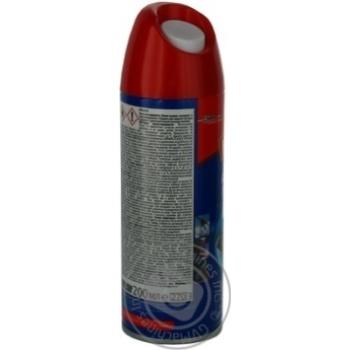 Спрей захисний Ківі aquastop 200мл - купити, ціни на МегаМаркет - фото 4