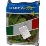 Зелень салат Юніка вера свіжа 125г Італія