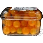 Vegetables tomato cherry tomatoes fresh 250g
